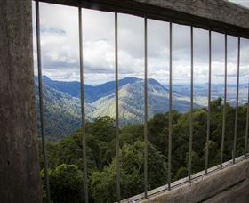 Dorrigo Rainforest Centre - Accommodation Coffs Harbour