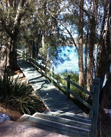 Historic Quarry Park - Moruya - Accommodation Coffs Harbour