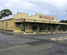 Manning Valley Historical Society and Museum - Accommodation Coffs Harbour