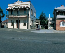 Wingham Self-Guided Heritage Walk - Accommodation Coffs Harbour