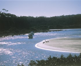 Jack Buckley Memorial Park and Picnic Area - Tomakin - Accommodation Coffs Harbour