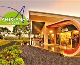 Artisans On The Hill - Accommodation Coffs Harbour