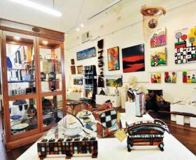 Nimbin Artists Gallery - Accommodation Coffs Harbour