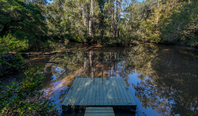 Brimbin Nature Reserve - Accommodation Coffs Harbour