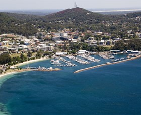 dAlbora Marinas Nelson Bay - Accommodation Coffs Harbour