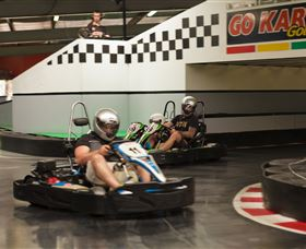 Slideways - Go Karting Gold Coast - Accommodation Coffs Harbour