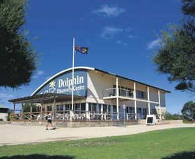 Dolphin Discovery Centre - Accommodation Coffs Harbour