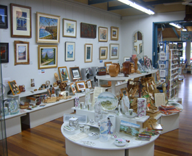 Ferry Park Gallery - Accommodation Coffs Harbour