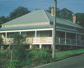 Maclean Stone Cottage and Bicentennial Museum - Accommodation Coffs Harbour