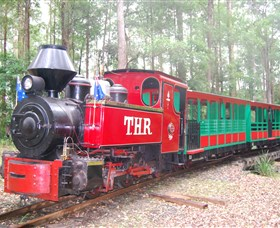 Timbertown Heritage Theme Park - Accommodation Coffs Harbour