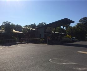North Beach Recreation and Bowling Club - Accommodation Coffs Harbour