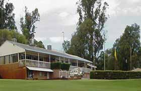 Capel Golf Club - Accommodation Coffs Harbour