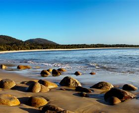 John Barton Photography - Accommodation Coffs Harbour