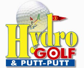 Hydro Golf and Putt Putt - Accommodation Coffs Harbour