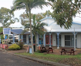 Laurieton Riverside Seafoods - Accommodation Coffs Harbour