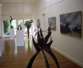 Ivy Hill Gallery - Accommodation Coffs Harbour