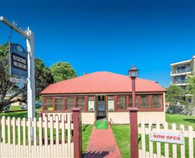 Mid North Coast Maritime Museum - Accommodation Coffs Harbour