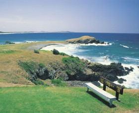 Killick Beach - Accommodation Coffs Harbour