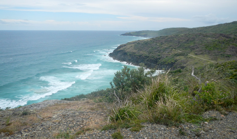 Korogoro walking track - Accommodation Coffs Harbour