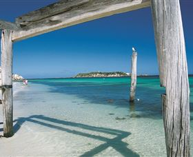 Hamelin Bay - Accommodation Coffs Harbour
