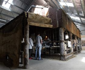 Kenworthy's Stamper Mill - Accommodation Coffs Harbour