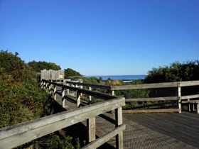 Lillico Beach - Accommodation Coffs Harbour