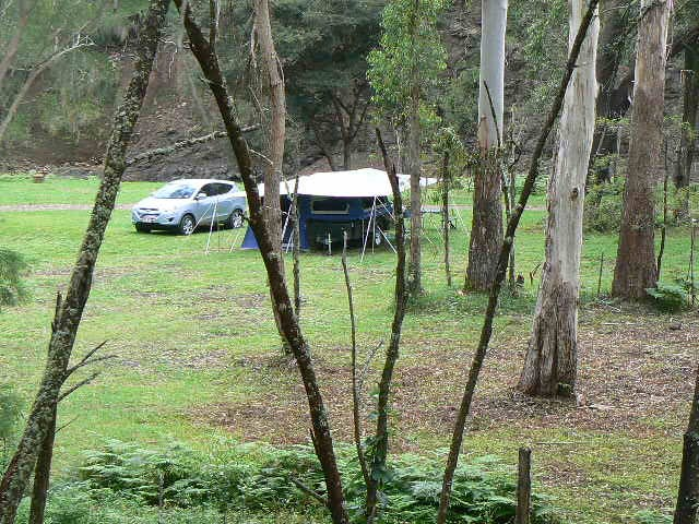 Goomburra Forest Retreat - Accommodation Coffs Harbour