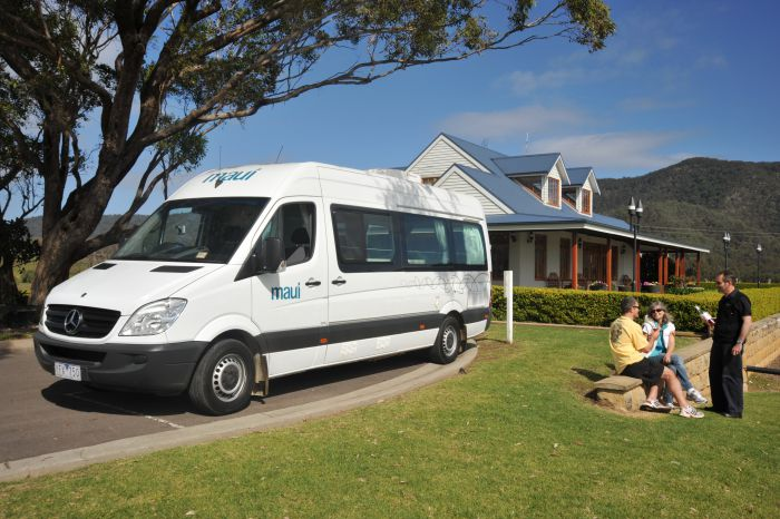 maui motorhomes - Accommodation Coffs Harbour