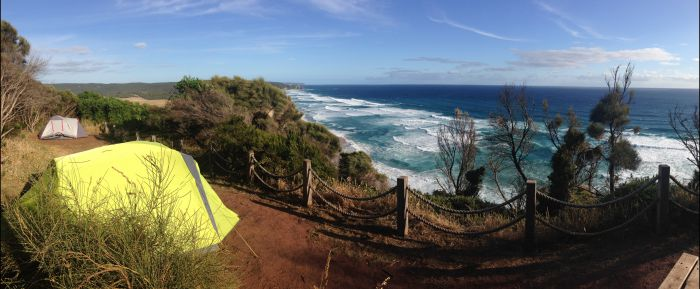 Hike 2 Camp - Accommodation Coffs Harbour
