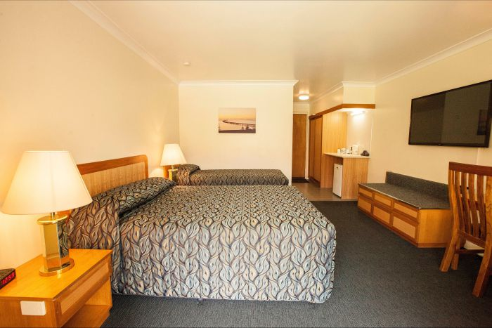 Comfort Inn Bay of Isles - Accommodation Coffs Harbour
