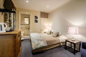 Peel Inn Nundle - Accommodation Coffs Harbour