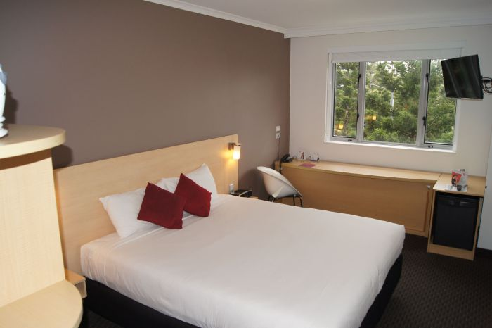 Ibis Sydney Olympic Park - Accommodation Coffs Harbour