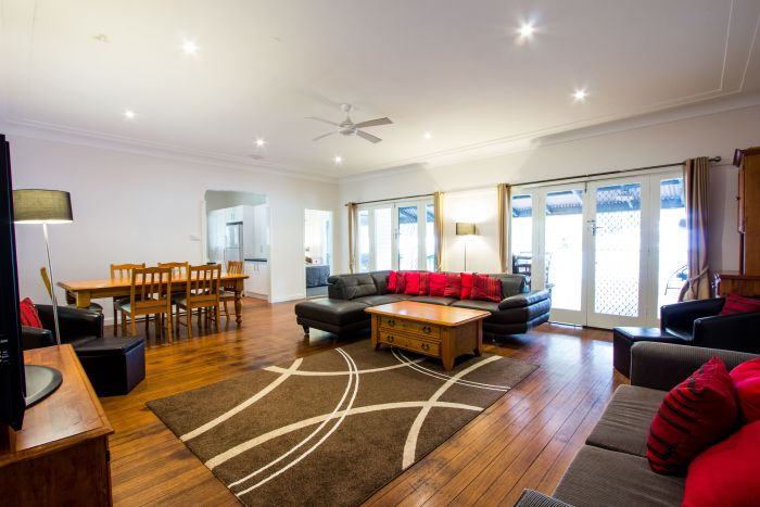 The Retreat Port Stephens - Accommodation Coffs Harbour