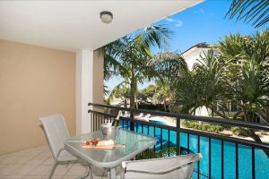 Sandcastles on Broadwater - Accommodation Coffs Harbour