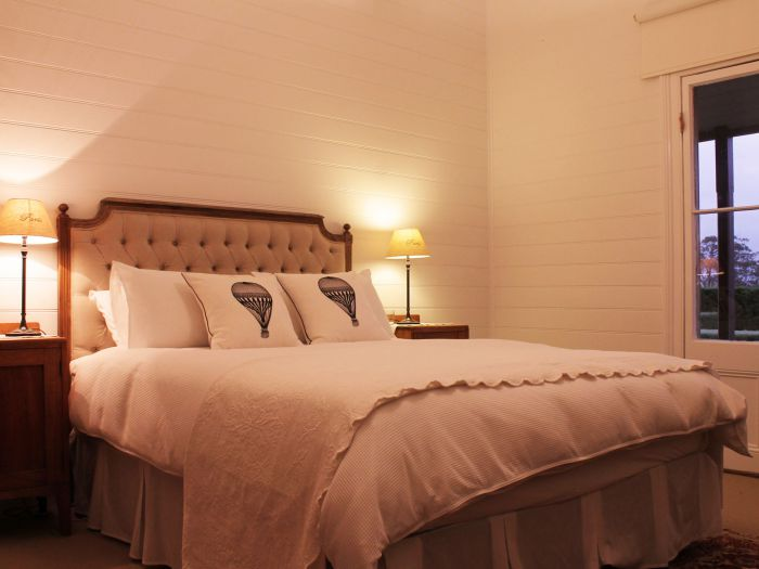 All Saints Bed And Breakfast - Accommodation Coffs Harbour