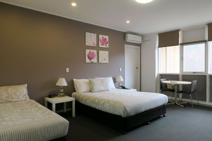 Lyndoch Hill - Accommodation Coffs Harbour