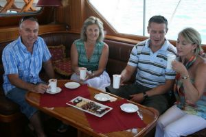 Sensational Sydney Cruises - Accommodation Coffs Harbour