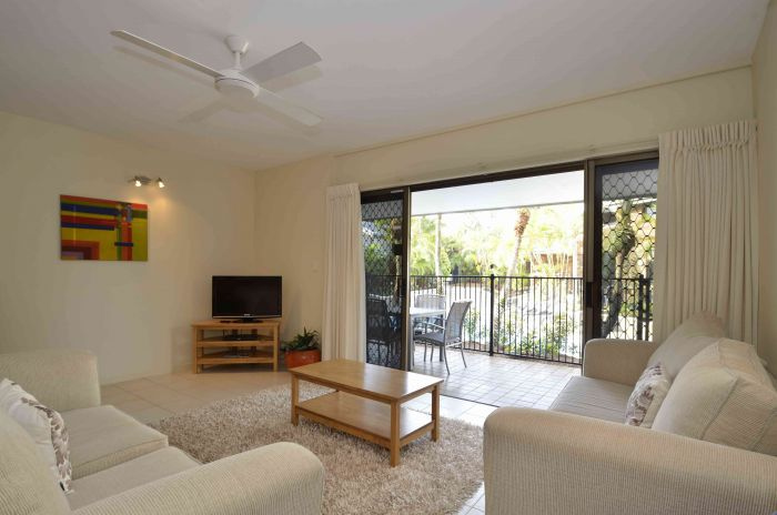 Glen Eden Beach Resort - Accommodation Coffs Harbour