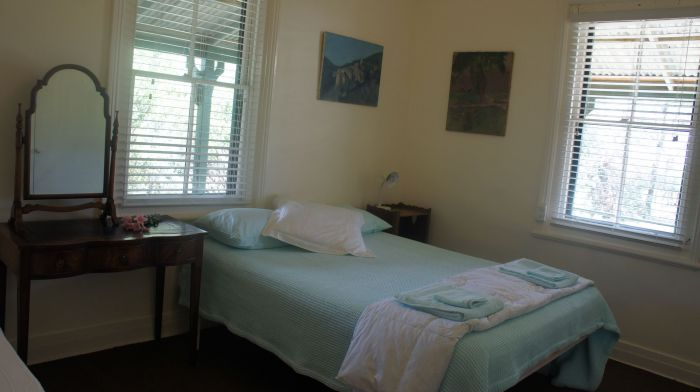 Rosnay Farmstay - Accommodation Coffs Harbour