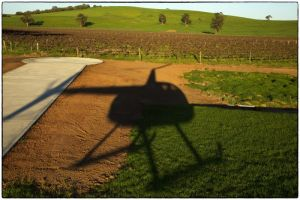 Barossa Helicopters Pty Ltd - Accommodation Coffs Harbour