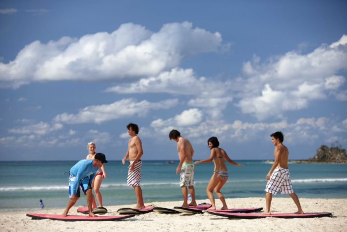 Topdeck Travel - Trips for 18 to 39s - Accommodation Coffs Harbour