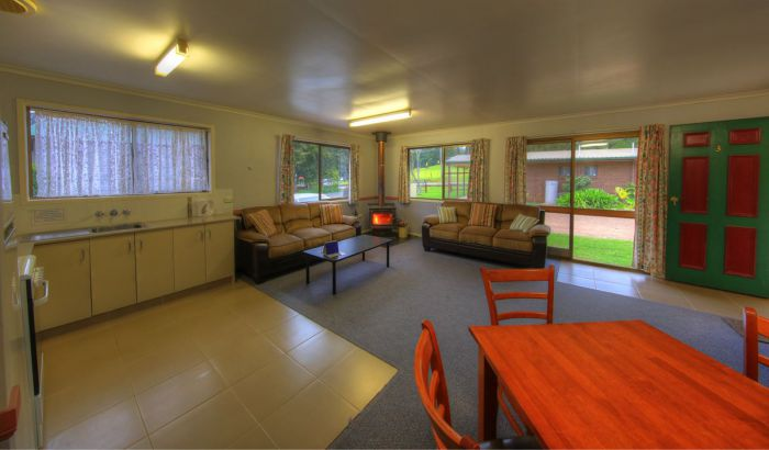 Bunya Mountains Getaway Accommodation - Accommodation Coffs Harbour