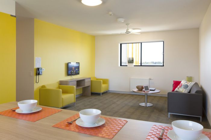 Western Sydney University Village Penrith - Accommodation Coffs Harbour