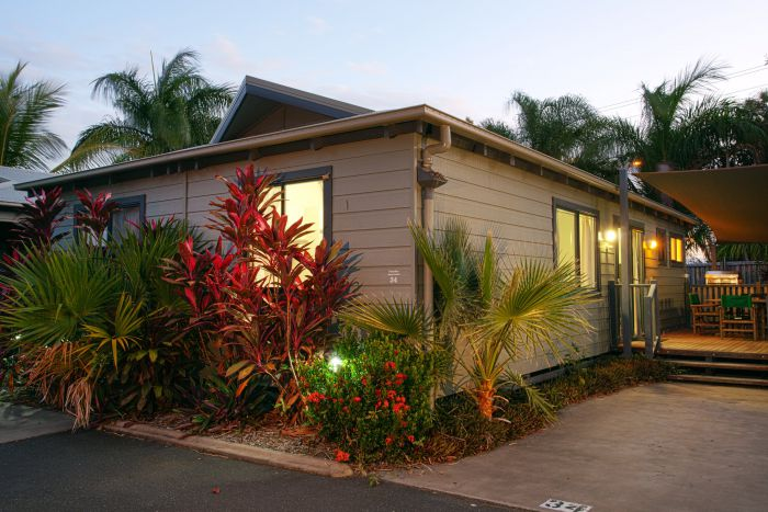 Discovery Parks - Rockhampton - Accommodation Coffs Harbour