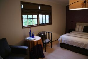 Yallambee Bed and Breakfast - Accommodation Coffs Harbour