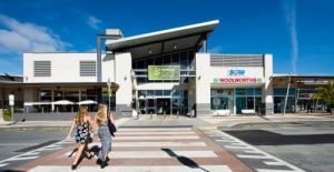 Noosa Civic Shopping Centre - Accommodation Coffs Harbour