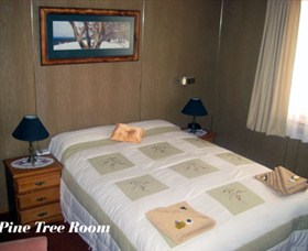 Sages Haus Bed and Breakfast - Accommodation Coffs Harbour
