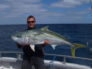 Reef Encounters Fishing Charters. - Accommodation Coffs Harbour