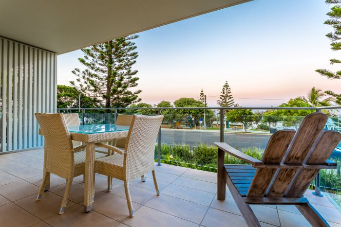 Plantation Resort at Rainbow - Accommodation Coffs Harbour