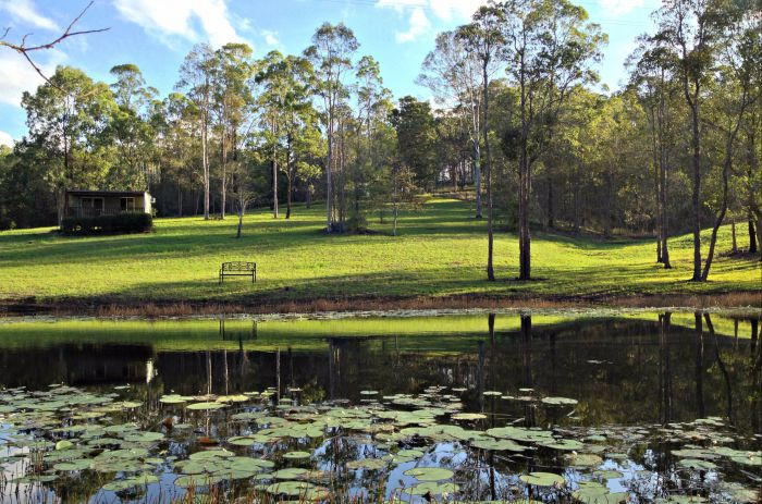 Melawondi Spring Retreat - Accommodation Coffs Harbour